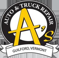 Auto & Truck Repair